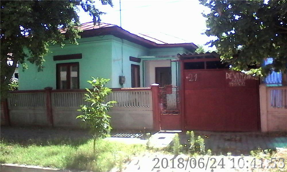 CASA  DE  VINZARE  3  CAMERE IN GIURGIU  NR 21