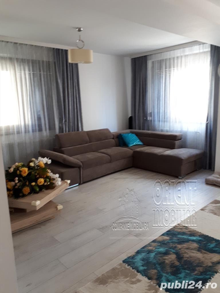 Tomis Plus, apartament 5 camere, 190 mp, lux, constanta, vanzari