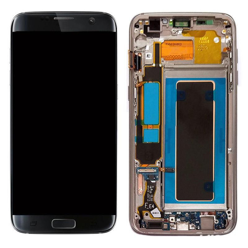 Ansamblu Display Samsung S7 Edge