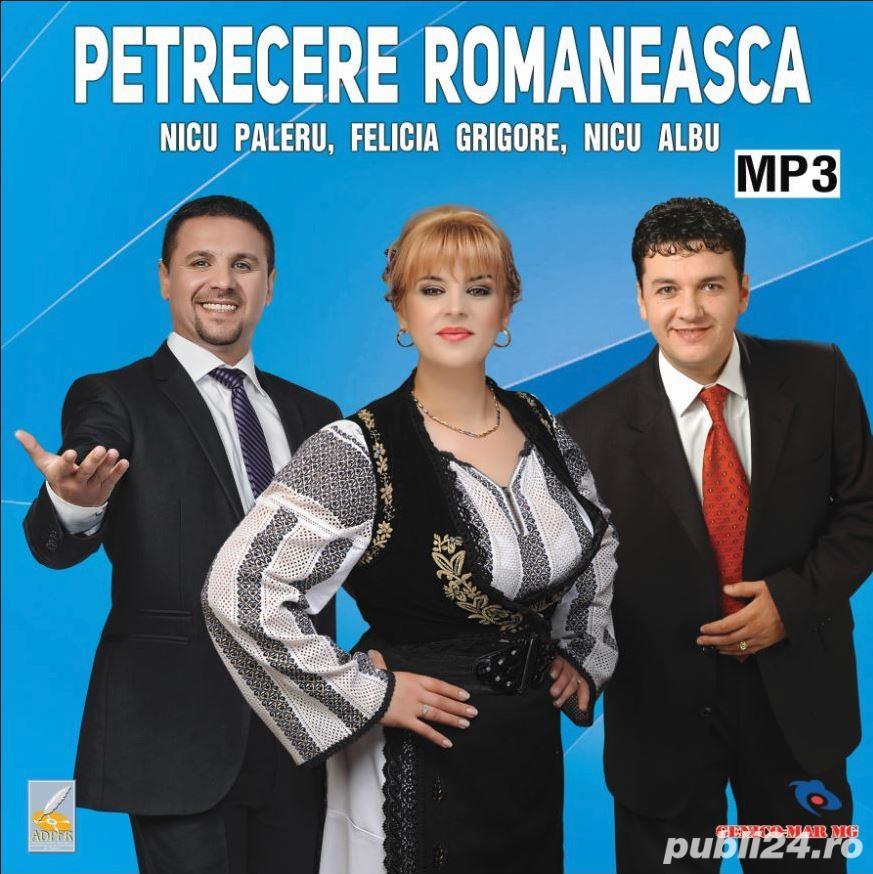 Petrecere Romaneasca -Mp3