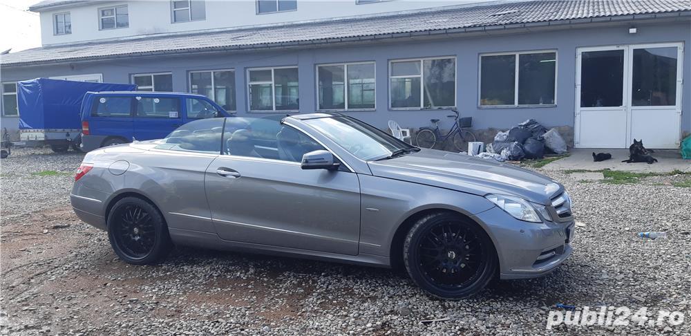 Mercedes-benz CE 220-2012!Cabrio!