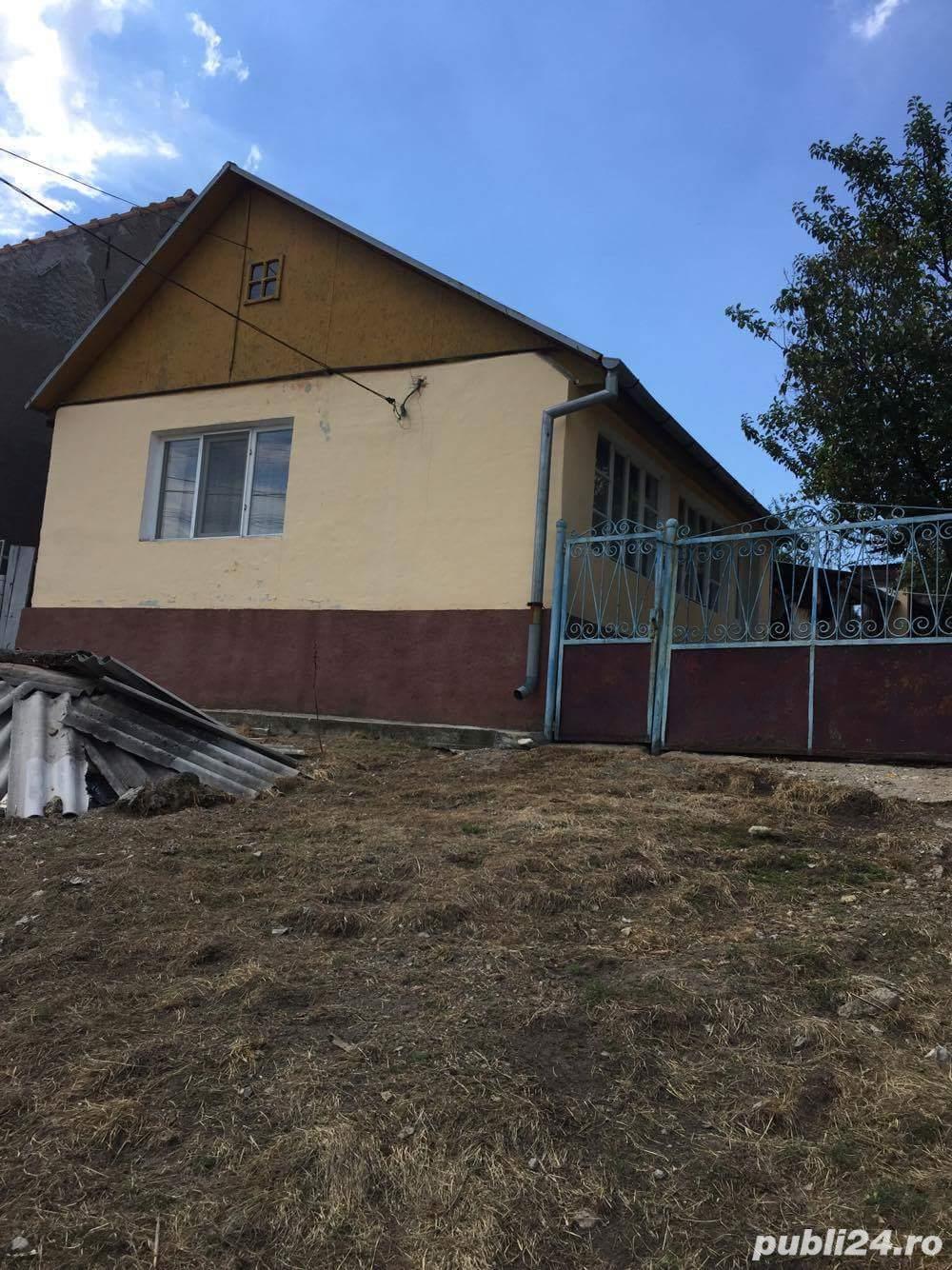Vanzare  casa  2 camere Caras Severin, Moldovita  - 11 EURO