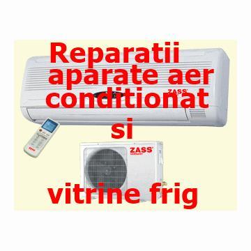 Reparatii frigidere,vitrine,clime
