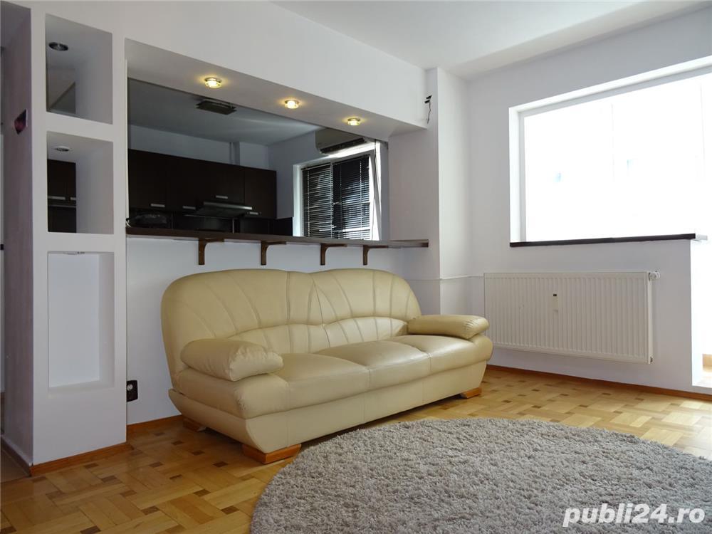 Inchiriez apartament 2 camere Bucuresti sector 1 str. Turda