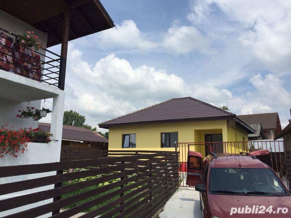 Casa Budesti constructie 2018