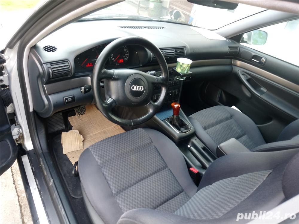 Audi A4 , 2.5tdi