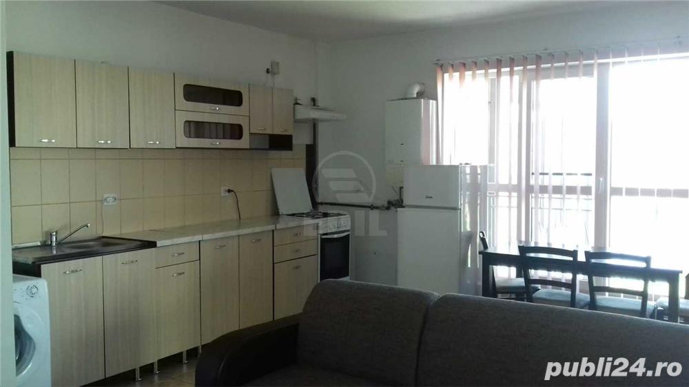 Apartament cu 3 camere de inchiriat zona linistita