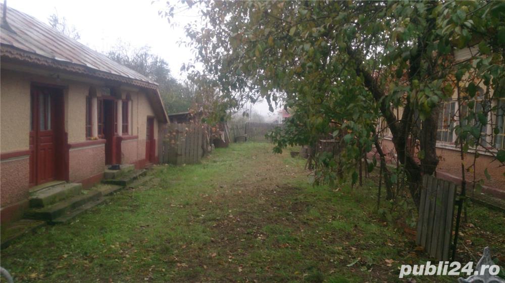 Casa si Teren Sat Branistari, Comuna Calugareni, Judetul Giurgiu