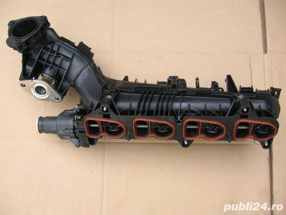 Galerie Admisie BMW F25 2.0 Diesel Motor B47