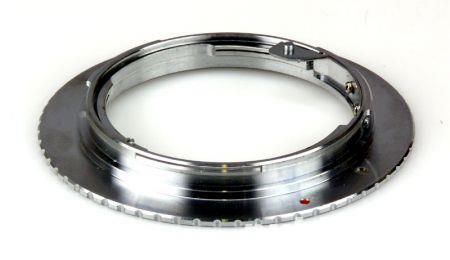 Inel adaptor AR-05 Rollei - Canon EOS pentru Canon