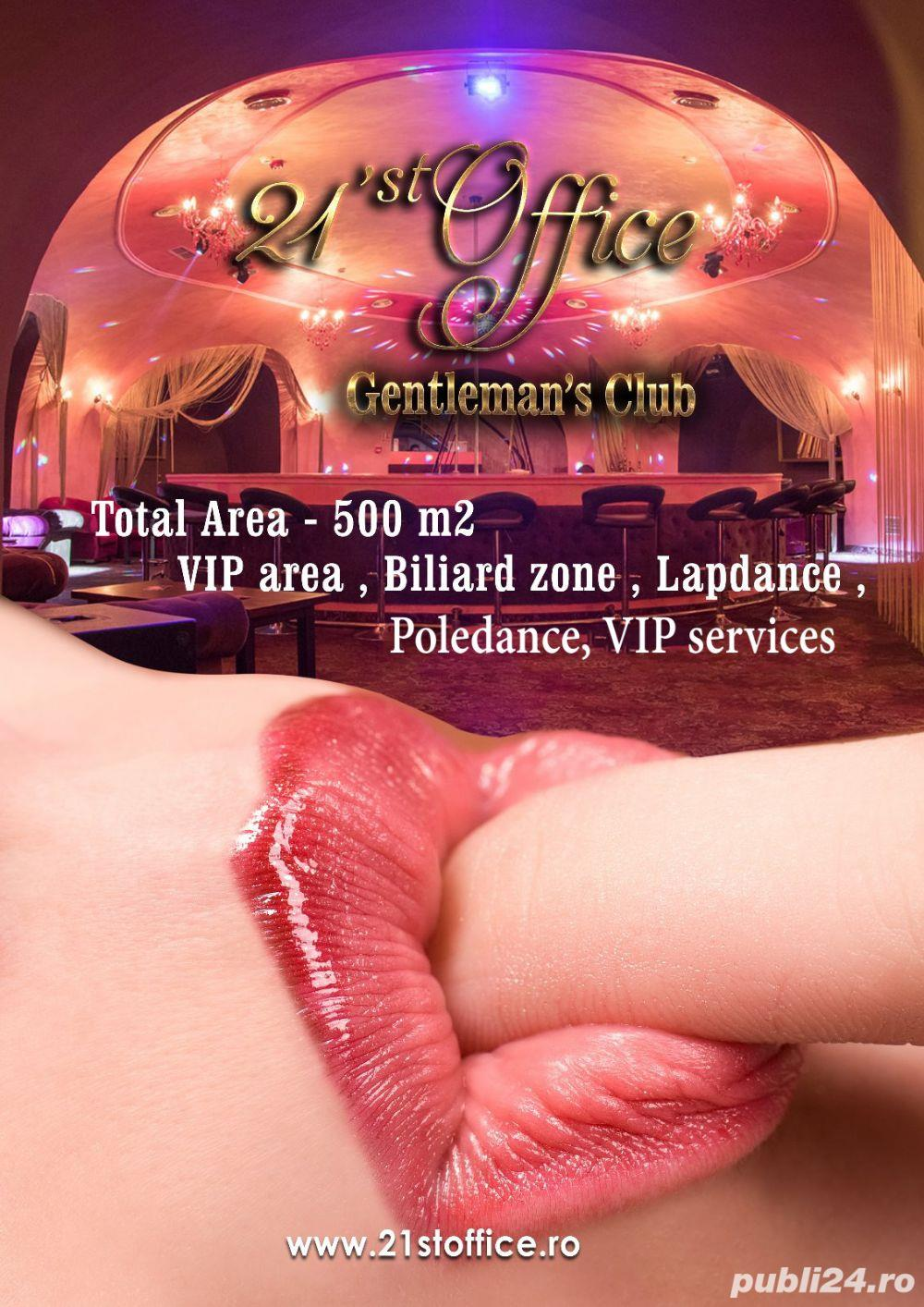 Club privat din Bucuresti angajeaza dansatoare si hostess, cu sau fara experienta