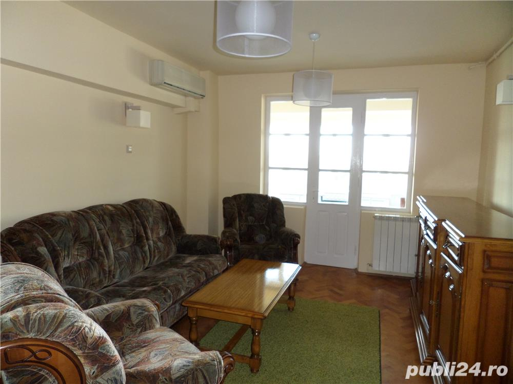 Inchiriez apartament 3 camere elegant Mihai Viteazu