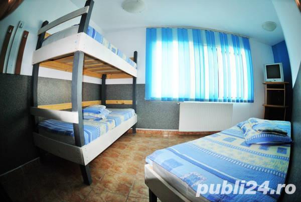 Pit Stop Hostel Ploiesti-cazare ieftina in regim hotelier (Apartament)