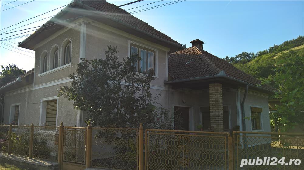 Vanzare  casa  4 camere Hunedoara, Mesteacan (Brad)  - 58 EURO