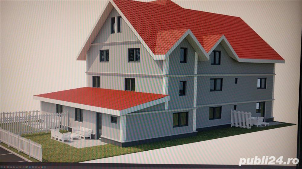 Apartament 2-3 camere in Sibiu