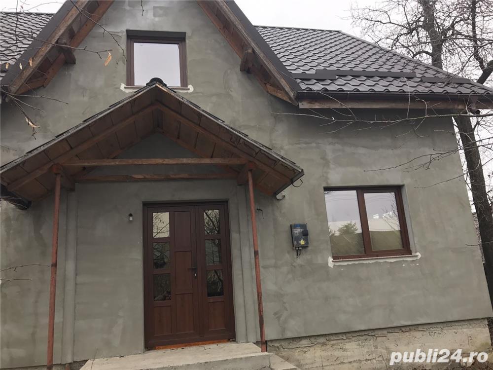 Casa de vanzare - Candesti - Botosani
