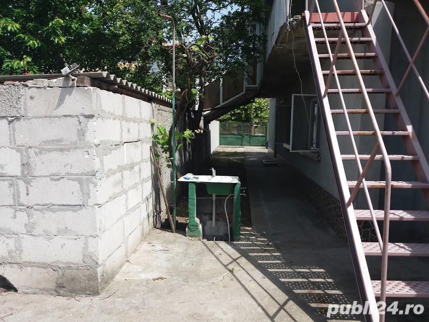 apartament 5 camere  ,in casa vila p+1, ultracentral, teren 300 mp