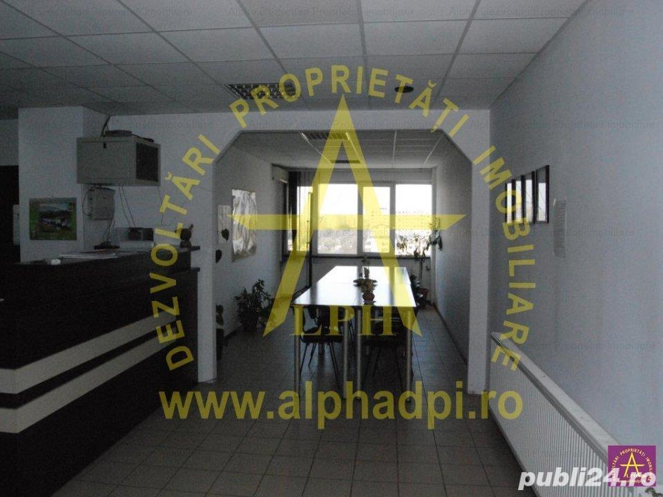 Spatiu birouri / productie in zona Theodor Pallady