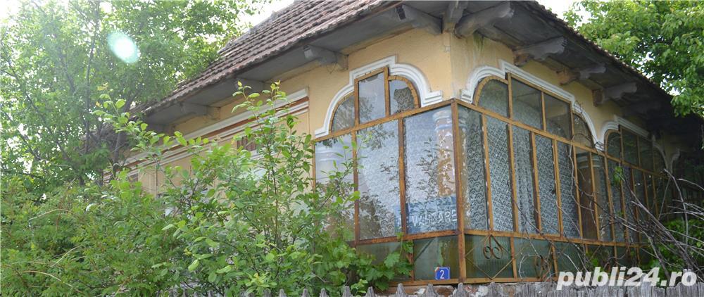 Casa+gradina+livada pomi fructiferi Ultracentral-suprafata 1062 m2