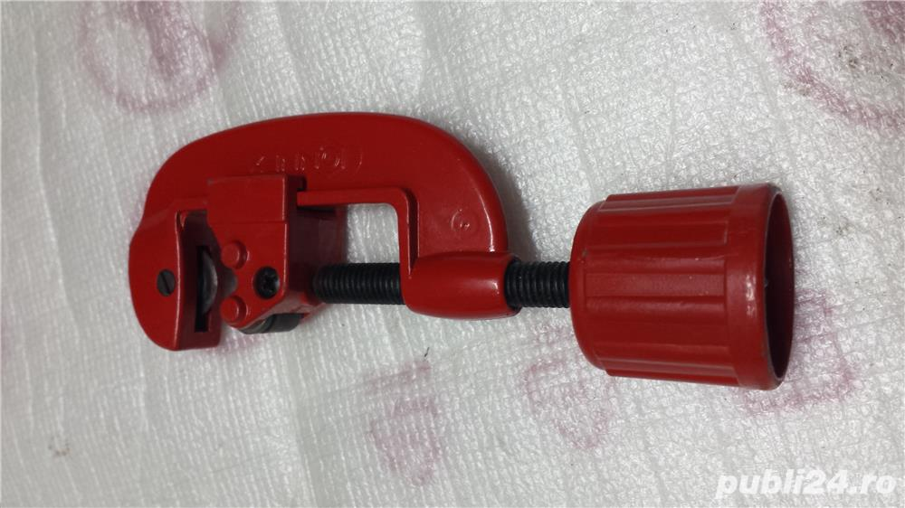 Cleste taietor cupru Marca connex 3 - 35 mm