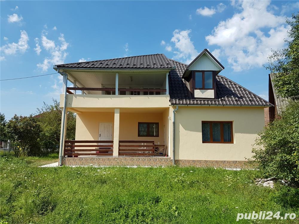 Casa de vanzare in localitatea Mocod, jud. Bistrita-Nasaud