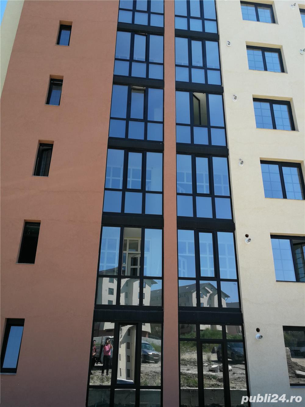 Apartament 2 camere- Zona CUG- Lunca Cetatuii