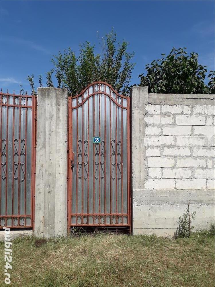 SUPEROCAZIE teren rezidential, utilitati, Fundeni Frunzanesti