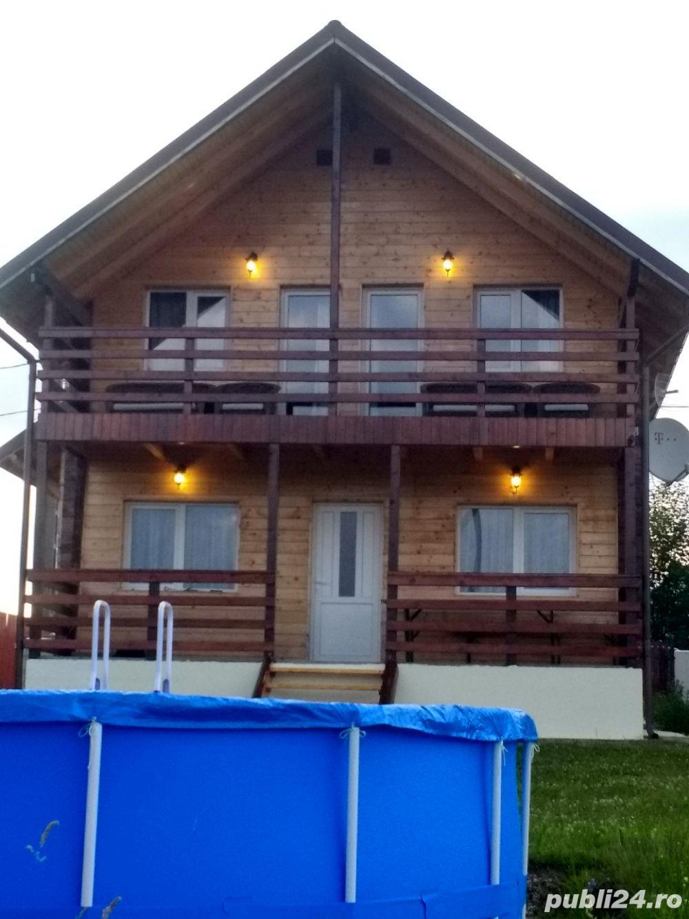 Casa de Vacanta Panorama Apuseni 600 Ron /zi
