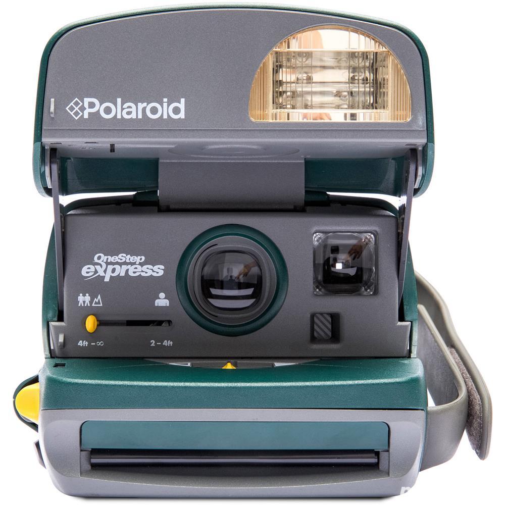 Aparat foto instant Polaroid 600