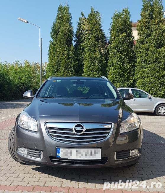 Opel Insignia Sports Tourer CDTI 03.2012 Full panoramic