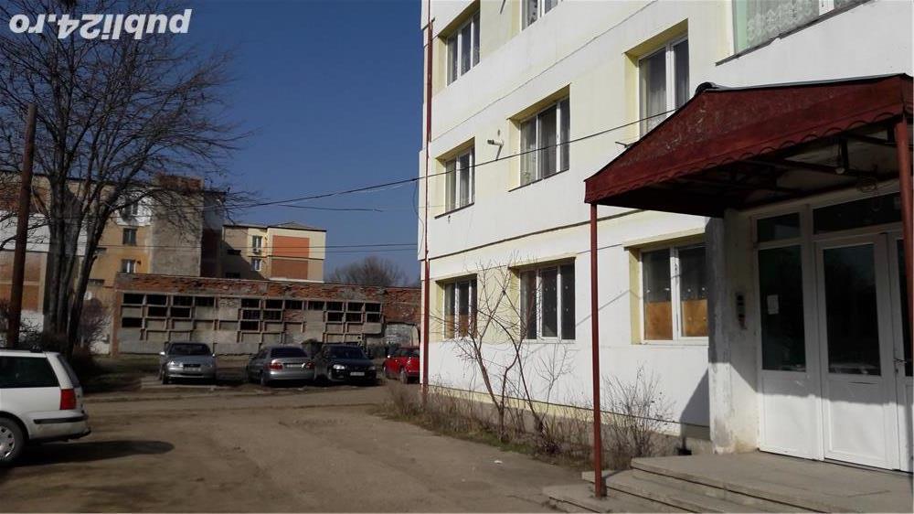 Apartament  Rosiori de Vede- Licitatie