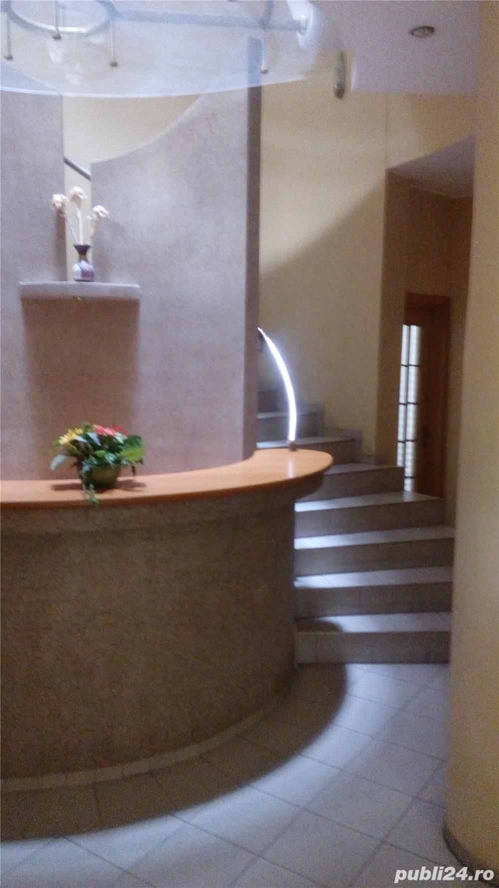 Pache Protopopescu-spatii de birouri/cabinete in cladire de birouri