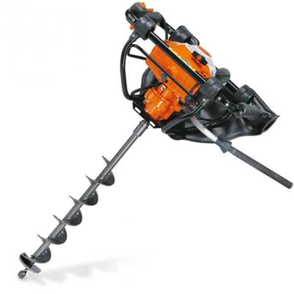Inchiriere unelte/echipamente de constructii-gradinarit-Burghiu pentru pamant