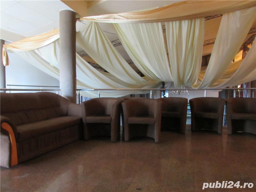 inchiriem hotel, restaurant, parcare Nadlac