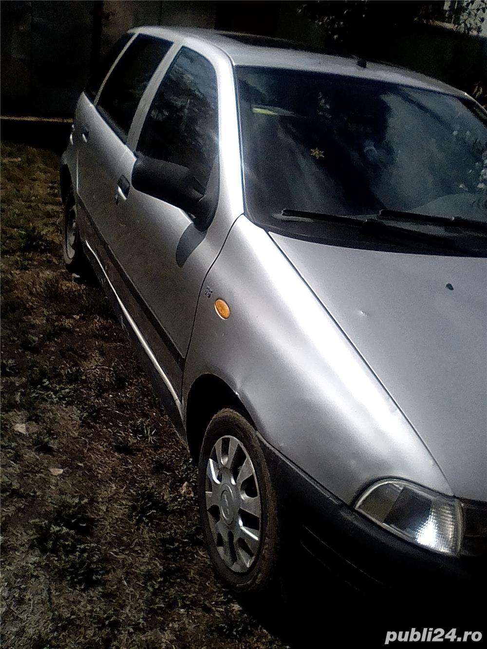 Fiat Punto S GPL+benzina