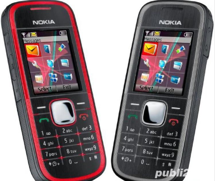 Ieftin Nokia 5030 in stare buna CADOU IDEAL