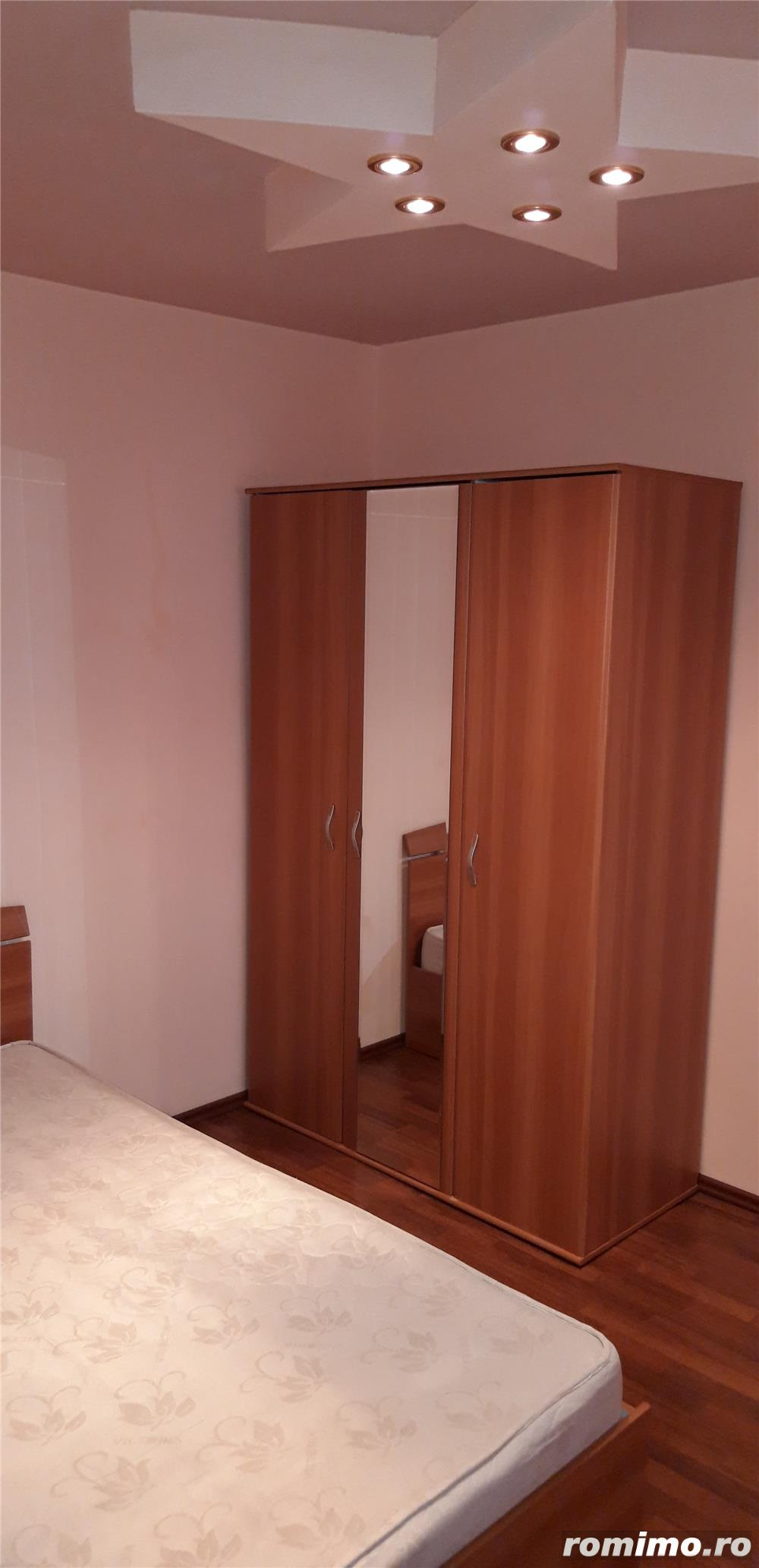 Apartament 3 camere, semidecomandat, Girocului, Piata