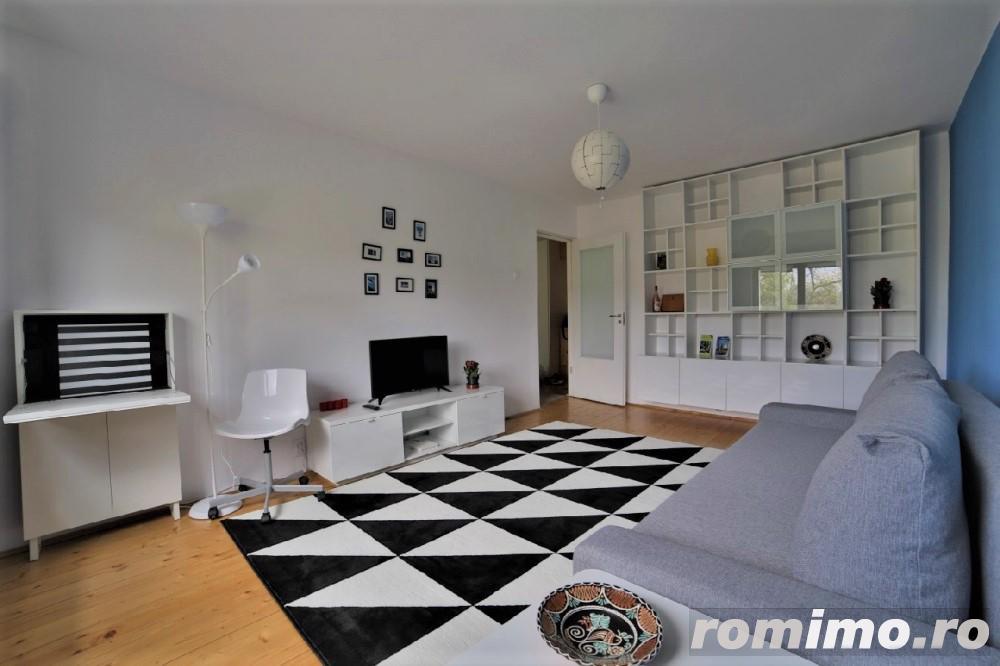 Apartament, 2 camere, totul nou, 55mp, decomandat,str. Aurel Suciu