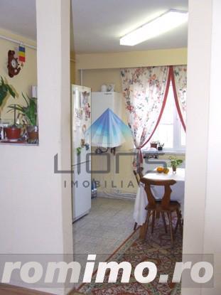 Apartament 3 camere de vanzare in Marasti