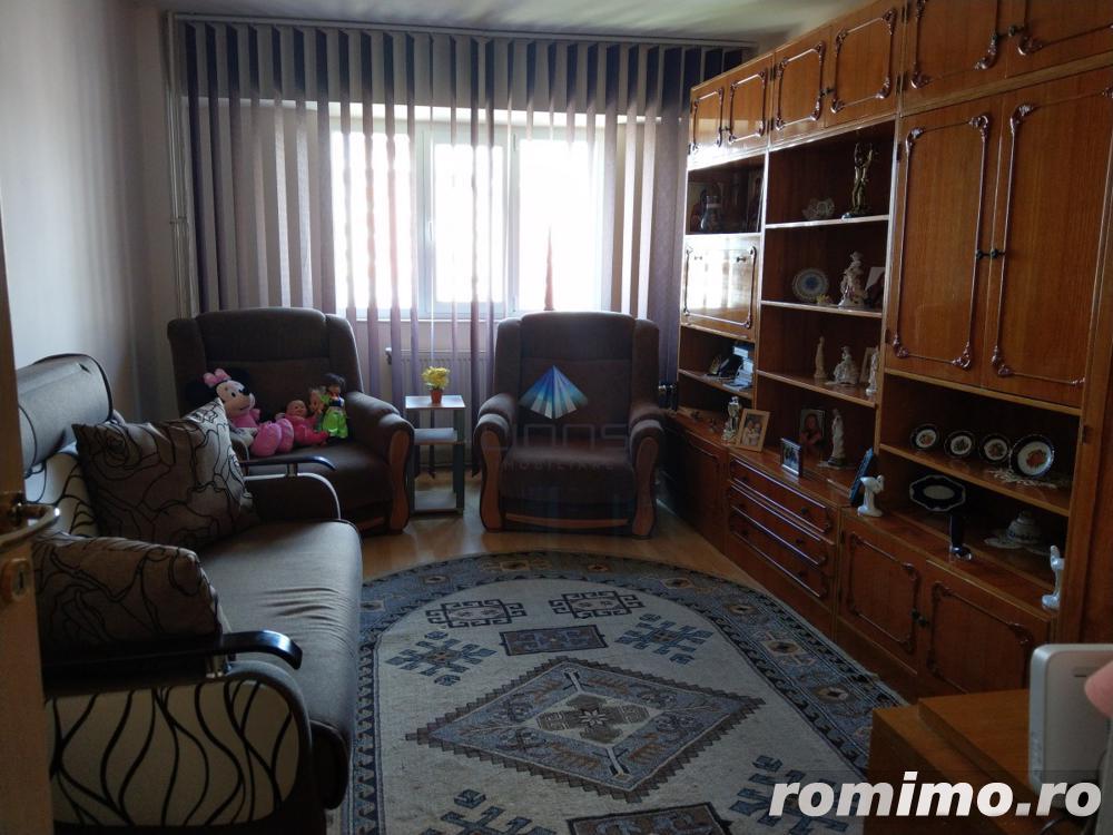Apartament 2 camere de vanzare in Marasti