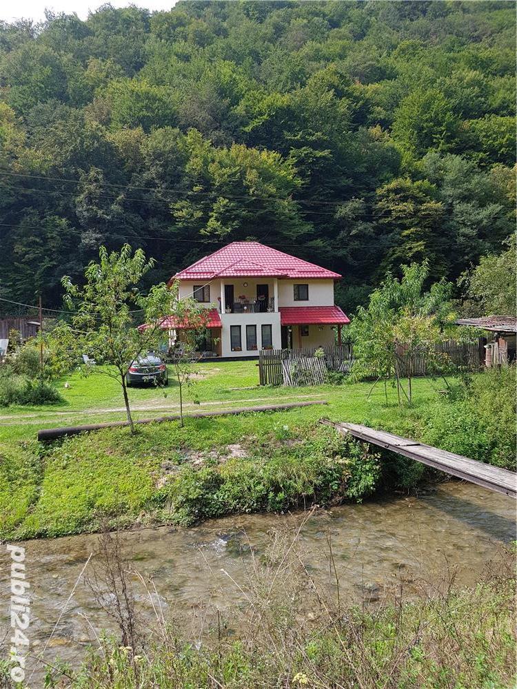 Casa de vanzare zona Govajdia, Jud Hunedoara
