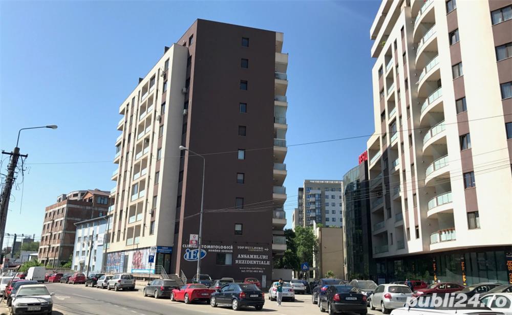 Etaj cladire birouri de vanzare - Apostol Office Building Bucuresti