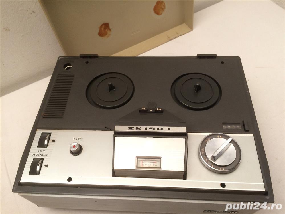 magnetofon Unitra ZK140T