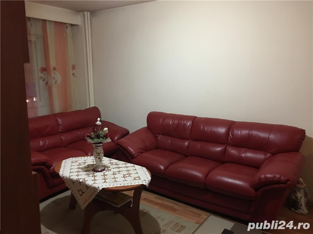 Apartament doua camere Miorita Arad