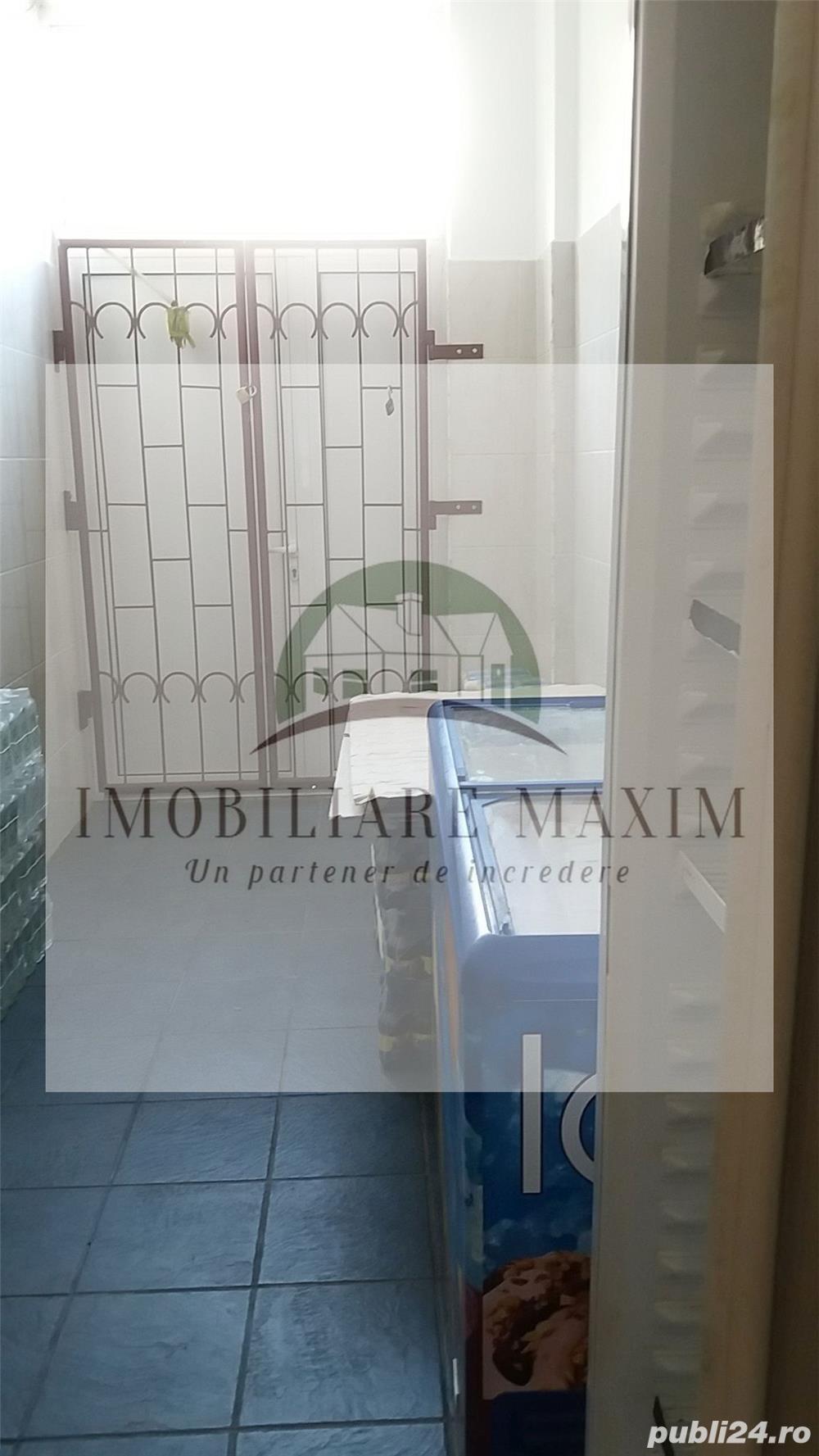 Imobiliare Maxim - spatiu comercial