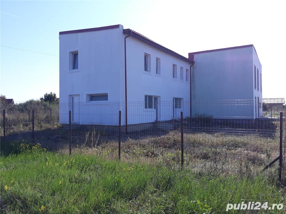 Vand sau schimb casa la cheie in Sacalaz Timis 69000 euro