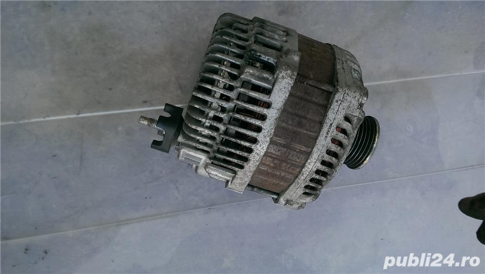 alternator ford galqy