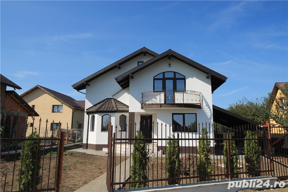Vila de vanzare Iasi Valea Ursului,149000 EUR