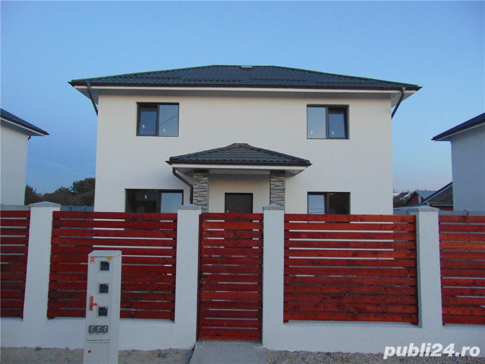 FARA COMISIOANE casa cu 4 camere si 2 bai P+1+pod terasa beci finisaje de calitate LA CHEIE