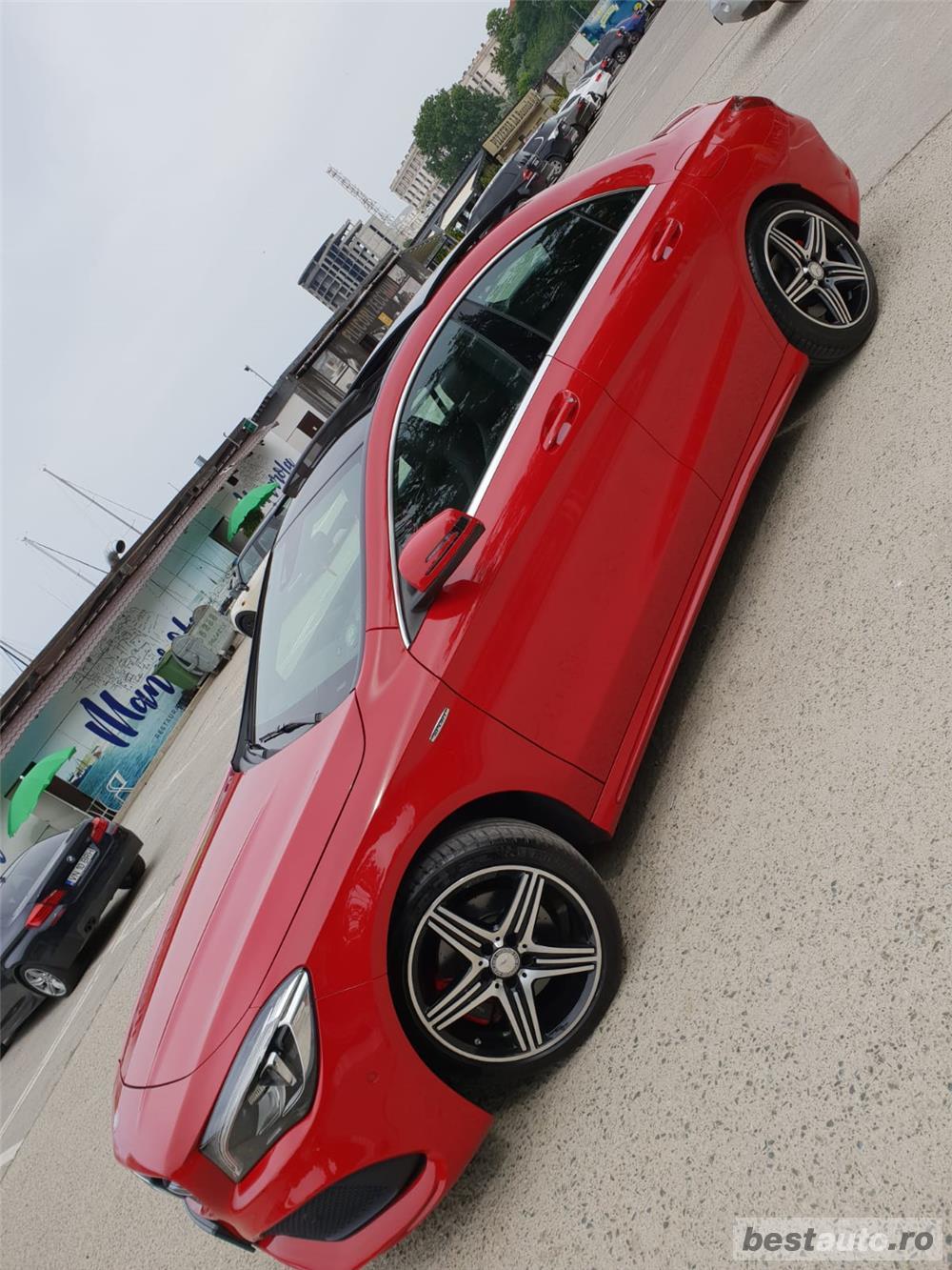 Mercedes-benz Clasa CLA